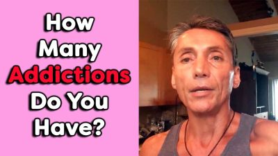 How Many Addictions Do You Have?