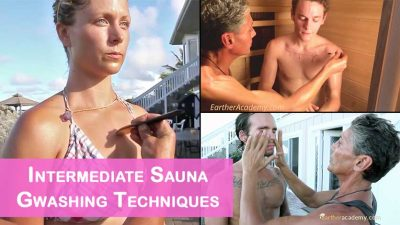 Intermediate Sauna Gwashing Techniques