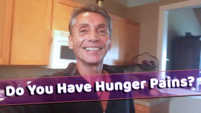 Do You Have Hunger Pains?