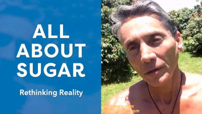 All About Sugar