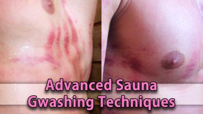 Advanced Sauna Gwashing Techniques