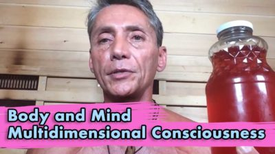 Body and Mind Multidimensional Consciousness