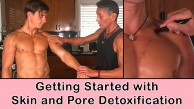 Getting Started with Skin and Pore Detoxification