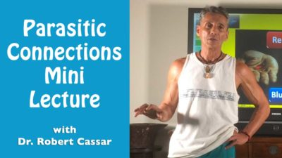 Parasitic Connections Mini Lecture
