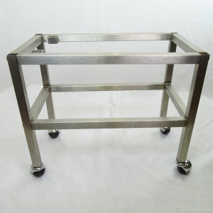 Floor Stand With Castors Midi Classic