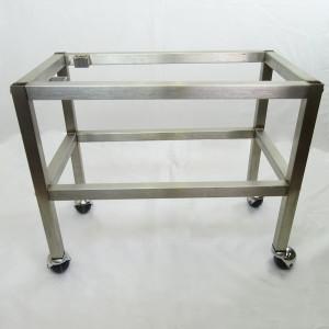 Floor Stand With Castors Midi Classic