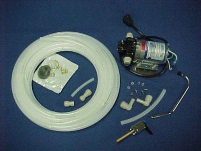 Pump Kit Complete Midi Classic