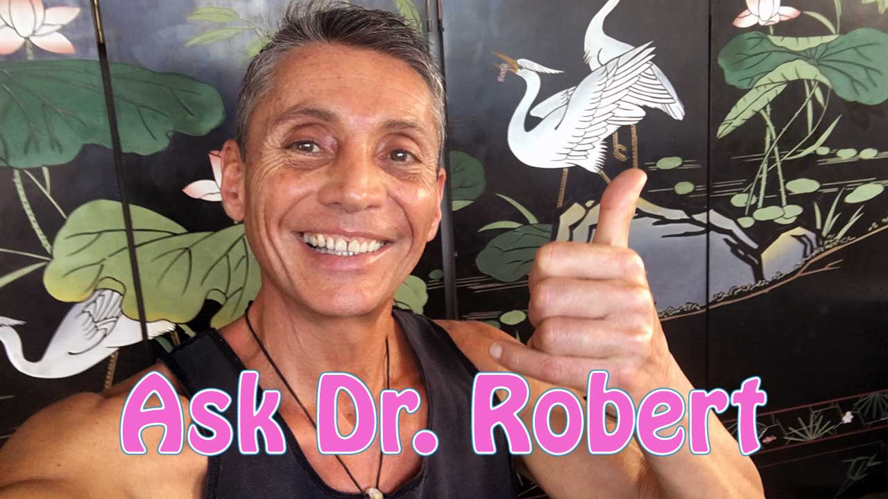 Ask Dr. Robert Cassar a question