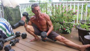 Quantum Home Exercises