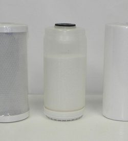 Replacement Filter Kit for 3 Stage 10″ Whole House Water System