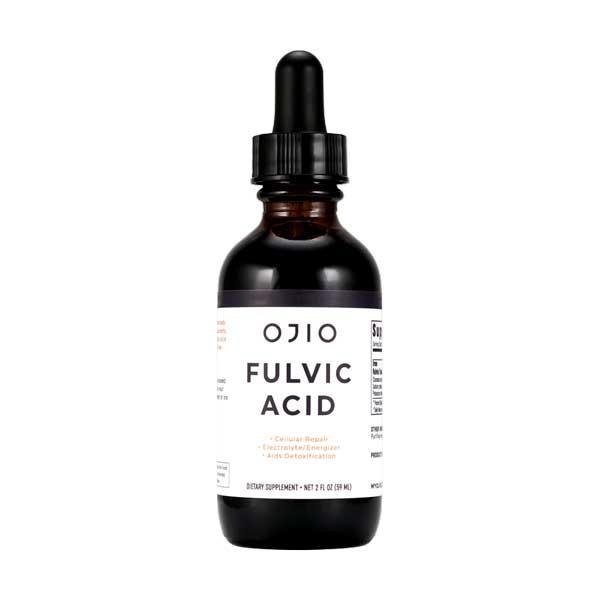 Ojio Fulvic Acid