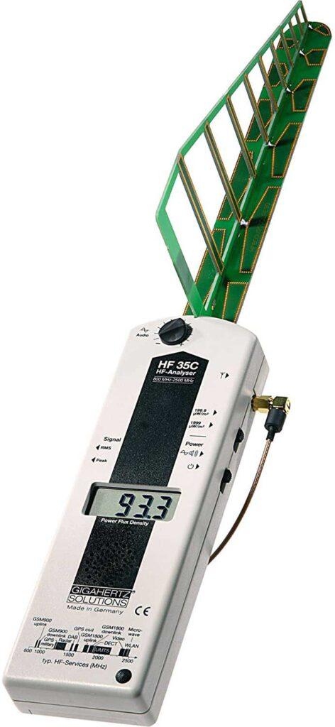 Hf35c Rf Analyze Meter