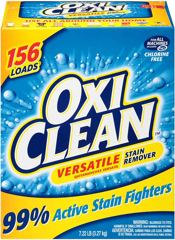 OxiClean Stain Fighter