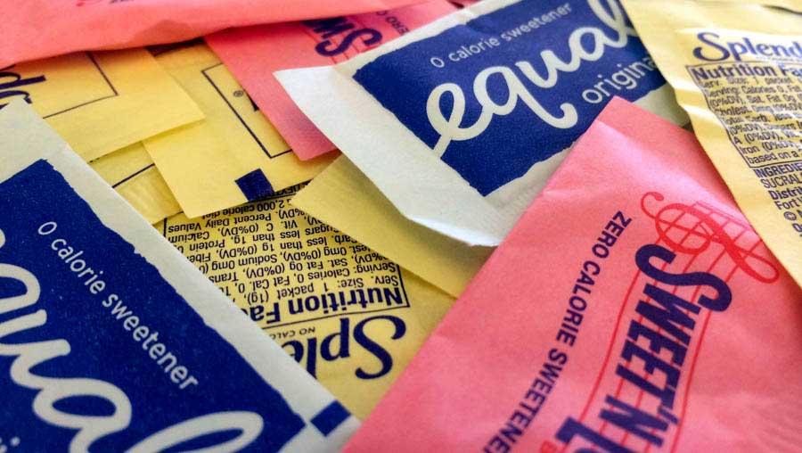 Artificial Sweeteners Small Packs Bundle