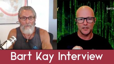 Bart Kay Interview