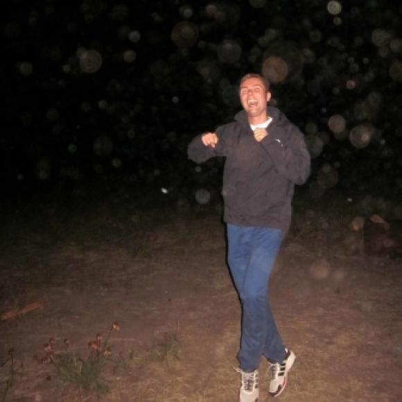 Profile picture of Daniel Spayne